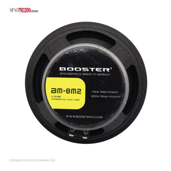 میدرنج خودرو بوستر مدل Bm-8m2