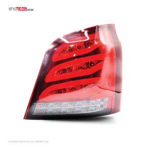 چراغ عقب مدل S100-123 مناسب برای پراید 111