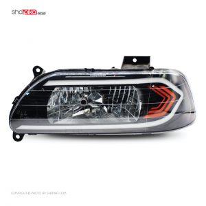 چراغ جلو مدل S100-105 مناسب برای پراید 131