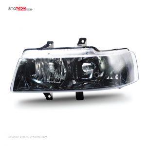 چراغ جلو مدل S100-121 مناسب برای سمند