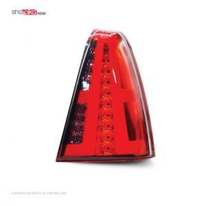 چراغ عقب مدل S100-124 مناسب برای L90