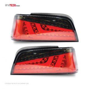 چراغ عقب مدل S100-119 مناسب برای پژو پارس