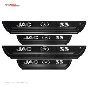 برچسب پارکابی خودرو برند امیران مناسب برای Jac S5