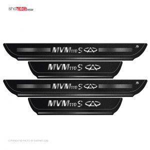 برچسب پارکابی خودرو برند امیران مناسب برای MVM110