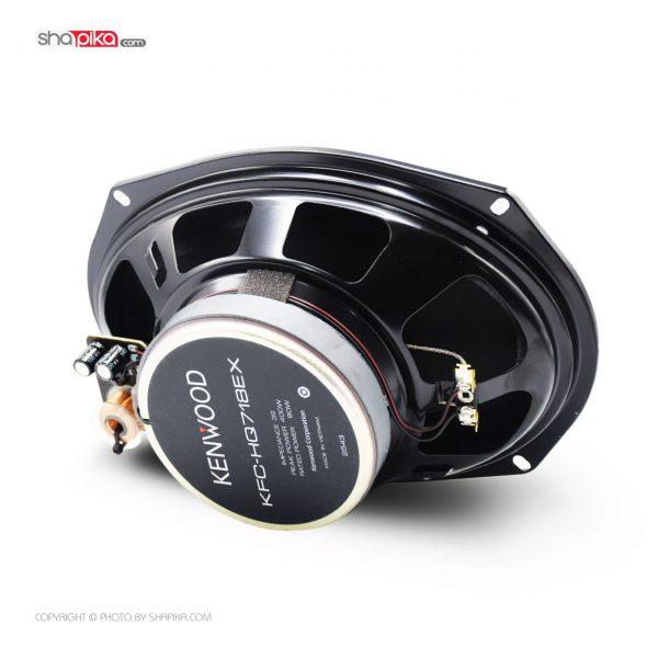 اسپیکر خودرو کنوود مدل KFC-HQ718EX